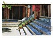 Architecture Tam Coc Vietnam Carry-all Pouch