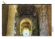 Archway Carry-all Pouch