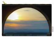 Archway Landscape Carry-all Pouch