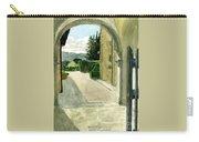 Archway Villa Mandri Carry-all Pouch