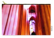 Archways Of St.john The Divine Carry-all Pouch