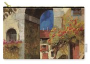 Arco Al Buio Carry-all Pouch by Guido Borelli