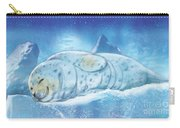 Arctic Seal Carry-all Pouch