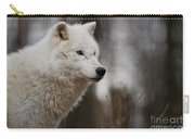 Arctic Wolf Pictures 1242 Carry-all Pouch