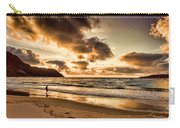 Ardara Beach And Maghera Caves Carry-all Pouch