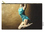 Ardent Dancer Carry-all Pouch