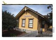 Ardenwood Historic Farm Railroad Station Carry-all Pouch