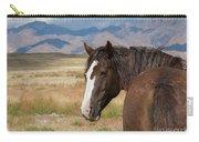 Are You Coming? Carry-all Pouch by Nicole Markmann Nelson
