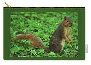 Are You Taking My Picture Again ? Carry-all Pouch