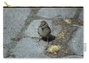 Are You Talking To Me? Carry-all Pouch