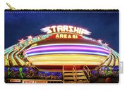 Area 51 Gravitron Carry-all Pouch