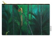 Areca Plam Carry-all Pouch