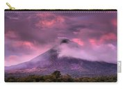 Arenal Volcano Carry-all Pouch