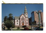 Arica Chile Church Carry-all Pouch