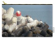 Arica Chile Sea Life Carry-all Pouch