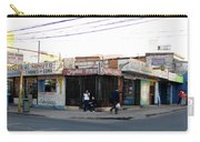 Arica Chile Street Corner Carry-all Pouch
