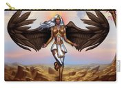 Ariel - Demon Carry-all Pouch