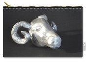 Aries - The Ram Carry-all Pouch