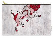 Aries Artwork Carry-all Pouch