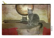 Cat-tastic Carry-all Pouch