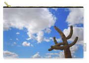 Arizona Blue Sky Carry-all Pouch