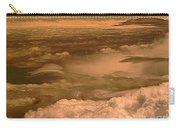 Arizona Cloudscape II Carry-all Pouch