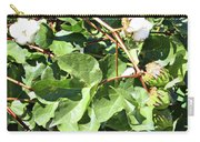 Arizona Cotton Carry-all Pouch