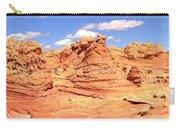 Arizona Desert Dreamscape Carry-all Pouch