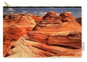 Arizona Desert Landscape Carry-all Pouch