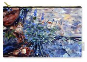 Arizona Flora Study Carry-all Pouch