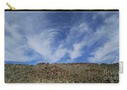 Arizona Foothill Sky Carry-all Pouch