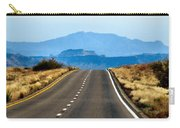 Arizona Highways Carry-all Pouch