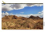 Arizona Hills Carry-all Pouch