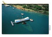 Arizona Memorial Carry-all Pouch