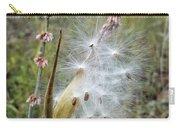 Arizona Milkweed Carry-all Pouch