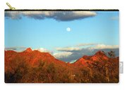 Arizona Moon Carry-all Pouch