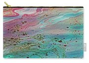 Arizona Oil 3 Carry-all Pouch