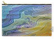 Arizona Oil Slick 2 Carry-all Pouch