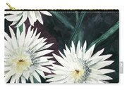 Arizona-queen Of The Night Carry-all Pouch