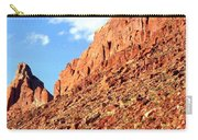 Arizona Sandstone Carry-all Pouch
