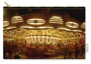 Arizona State Fair Carousel October 26, 2017 Carry-all Pouch