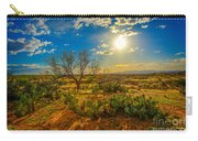 Arizona Sunset 28 Carry-all Pouch