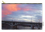 Arizona Tempe Town Lake Carry-all Pouch