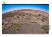 Arizona's Painted Desert #2 Carry-all Pouch