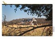 Arkansas Barn 1 Carry-all Pouch