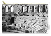 Arles Amphitheater A Roman Arena In Arles - France - C 1929 Carry-all Pouch