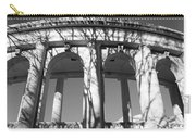Arlington Amphitheater From The Outside -- 2 Carry-all Pouch