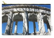 Arlington Amphitheater From The Outside Carry-all Pouch