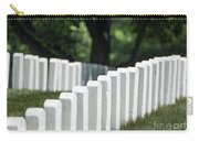 Arlington Cemetery Carry-all Pouch