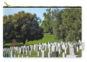Arlington National Cemetery Carry-all Pouch